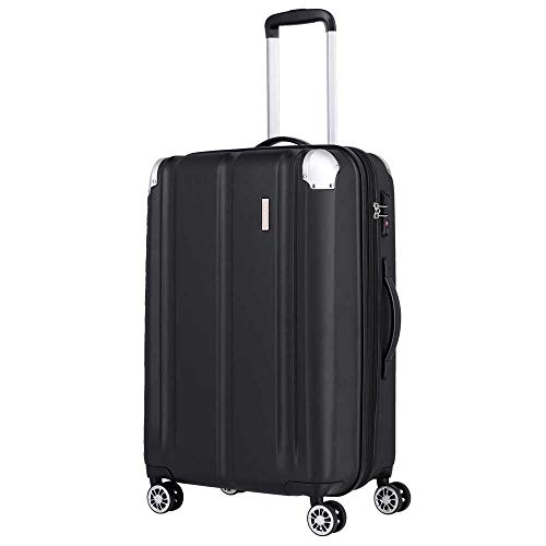 Travelite City Suitcase 4 wheels 68 cm