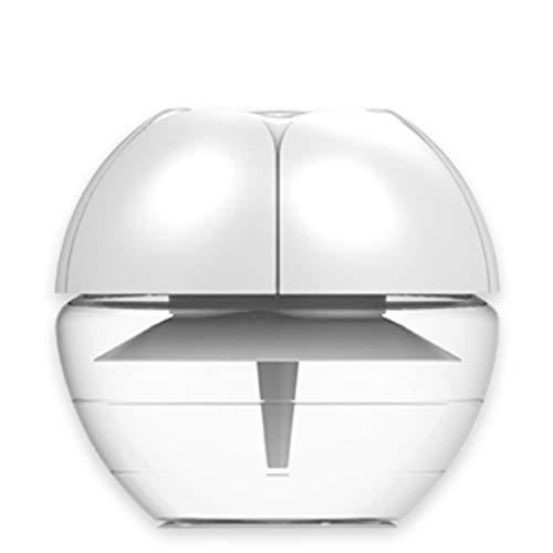 winwin clean Systemische Reinigung - AIR Blow 'Premium' I MIT Glas-WASSERBEHÄLTER I UV-ENTKEIMUNG I LED I 2 LEISTUNGSSTUFEN
