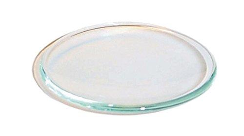 Dutscher 001756C orologio in vetro, 100mm (confezione da 10)