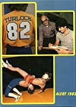 (Custom Reprint) Yearbook: 1982 Turlock High School - Alert Yearbook (Turlock, CA)