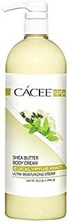 Best cacee aloe vera massage oil Reviews