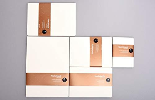Notizbuch Softcover - Handmade Öko Issue