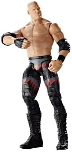 Mattel WWE Kane Figur Serie   8