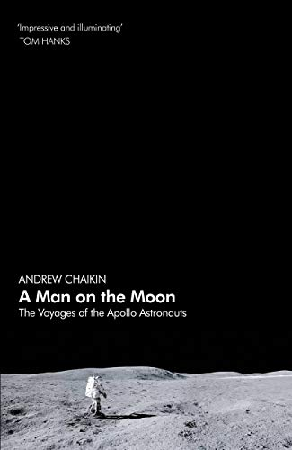 A Man on the Moon: The Voyages of the Apollo Astronauts (English Edition)