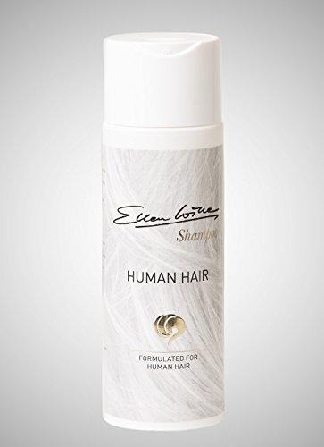 Ellen Wille pure!power Echthaar Perückenpflege Shampoo 200ml