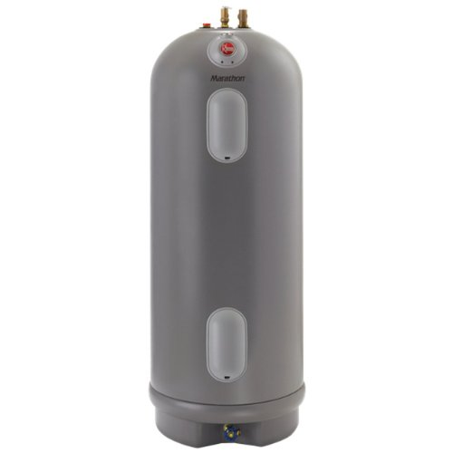 50gallon electric water heater - 8