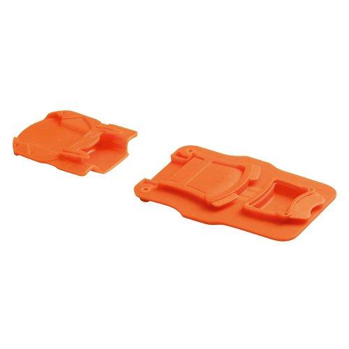 PETZL–antisnow M10, Colore: Orange