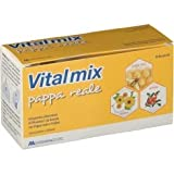 Supplement Vital Mix Pappa Reale - Royal Jelly 10 Vials 10 Ml