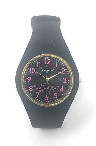 Best Waterproof Watches for Nurses - Nurse Mates Waterproof Uni-Watch
