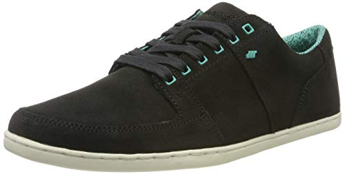 Boxfresh Herren Spencer Sneaker, Blau (Dark Shadow Drk Shdw), 44 EU