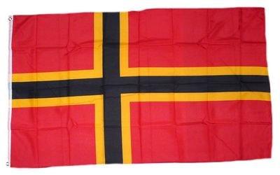 Fahne Flagge Deutscher Widerstand 20. Juli 90 x 150 cm
