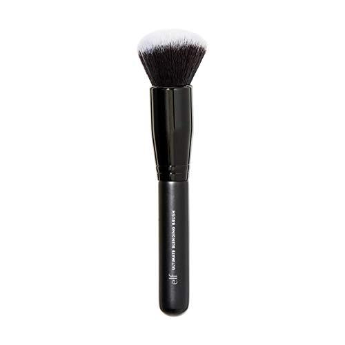 e.l.f. Ultimate Blending Brush for Precision Application, Synthetic