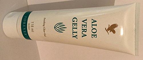 Forever Living, gel d'aloe vera Aloe Vera Gelly (etichetta in lingua italiana non garantita)
