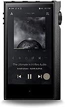 Astell&Kern KANN Alpha Portable High Resolution Audio Player, Onyx Black