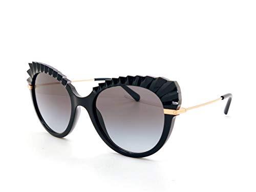 Dolce & Gabbana Mujer gafas de sol DG6135, 501/8G, 53