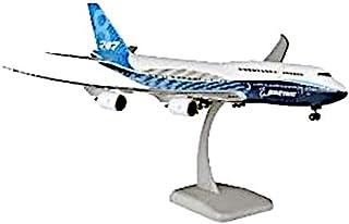 ホーガンウイングス 1/200 ボーイング 747-8 ボーイングハウスカラー