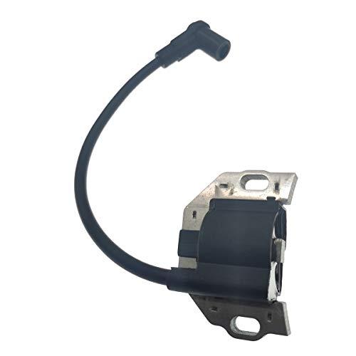 Cancanle Bobina del módulo de Encendido para Kawasaki 21171-0743 21171-0711 FR, FS, FX Motor