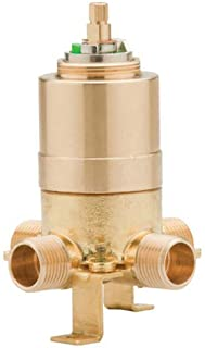 PROFLO PF3001LS Pressure Balancing Tub and Shower Valve without Stops
