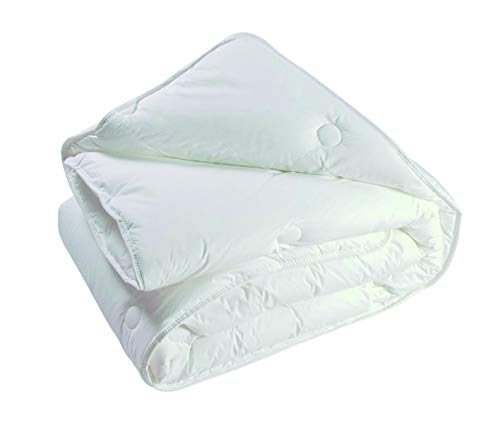 Blanrêve Couette Anti-Acariens Phytopure Blanc 200 x 200