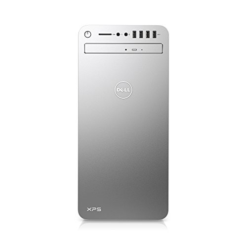 Dell XPS 8920 XPS8920-7529SLV-PUS