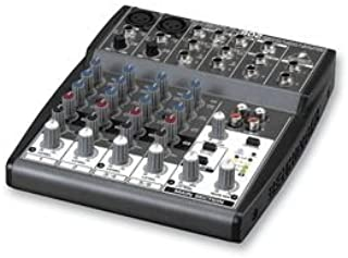 Behringer Xenyx 802 - Consola de mezcla, Xenyx 802