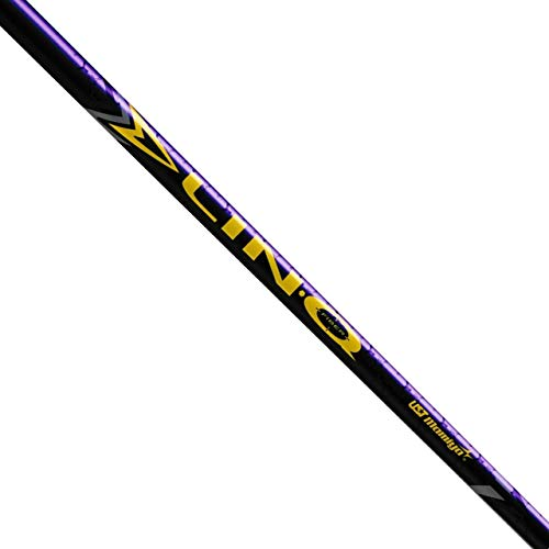 UST LIN-Q Purple 60 Graphite Driver Shaft (Choose Flex) (Stiff - 6F4)