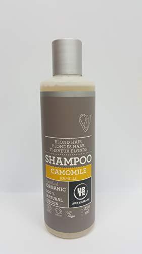 Urtekram Kamille Shampoo BIO, blondes Haar, 250 ml