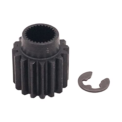 YOU.S Verdeckmotor Zahnrad Ritzel Antrieb Reparaturset (2-teilig) - 67618360002