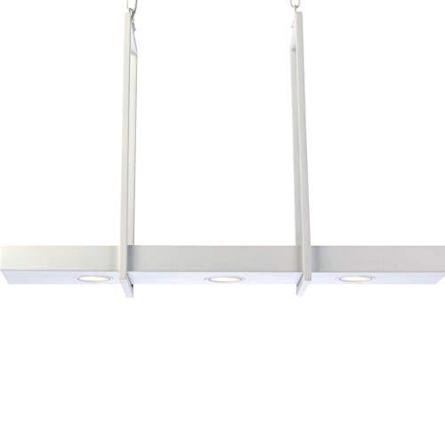 Markslöjd 106124 Lampe suspendue, Métal, Integriert, Silber, 0 x 0 x 0 cm