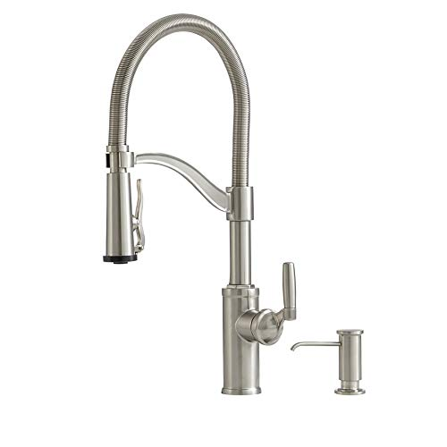 what is the best giagni faucet 2020