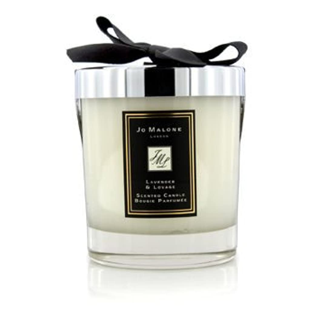 [Jo Malone] Lavender & Lovage Scented Candle 200g (2.5 inch)