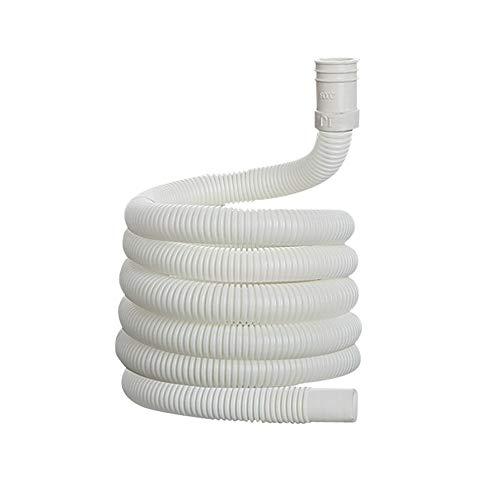 Caixia tuyau d'eau Tubes Climatiseur drainage peut être prolongée for tuyaux ménagers en plastique (longueur: 10 m, 20 m, 30 m, 50 m) Envoyer Pinces (Size : 5m)
