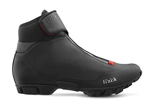 Fizik Artica X5 - Zapatillas Hombre - Negro Talla del Calzado EU 47 2018