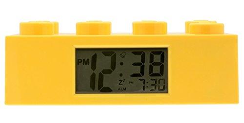 LEGO 9002144 Sveglia retroilluminata per bambini a...