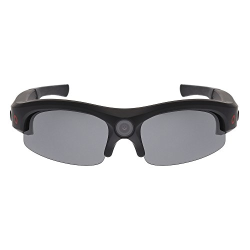 iVUE Horizon 1080P HD Camera Glasses Video...