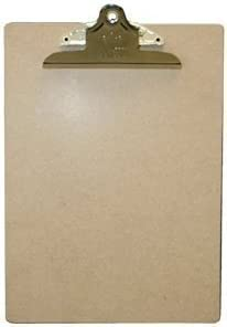 CLIPBOARD 9X12-1 High quality new Safety and trust 2