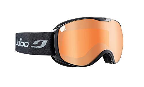 Julbo Pioneer Cat 3 - Gafas de esquí, Color Negro, Talla M