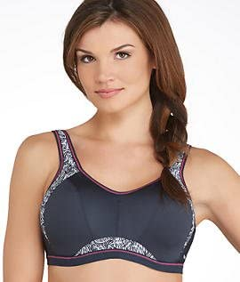 Total Eclipse Details about  /Freya Women/'s Force Full Coverage Crop-Top Soft-Cup 28D