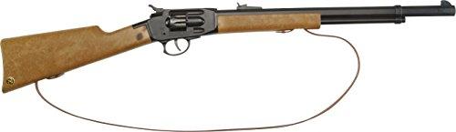 J.G. Schrödel 4055091 - Corporal antik 100-Schuss auf Tester Pistole, 22 cm