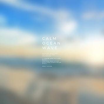 Calm Ocean Wave