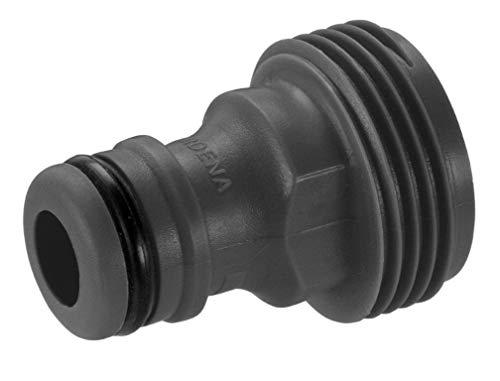 Gardena 0921-50 Adaptateur pour accessoire 26,5 mm (G 3/4),Gris