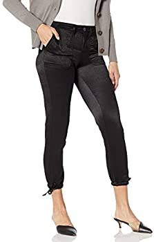 Jessica Simpson Women's Get-up-and-go High Rise Utility Jogger