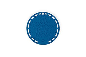 Le Creuset Silicone French Trivet 8   Marseille