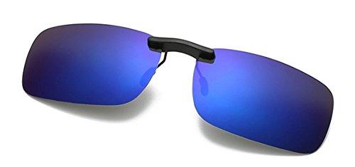 Flydo Lentes gafas sol polarizadas anteojos recetados-Buenas