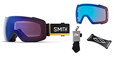 best ski goggles for flat light 1