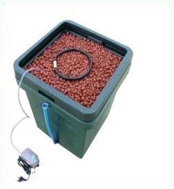 GHE Waterfarm 15 Liter Hydroponik System