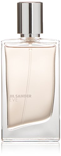 Jil Sander Eve femme / woman, Eau de Toilette, Vaporisateur / Spray, 1er Pack (1 x 30 ml)