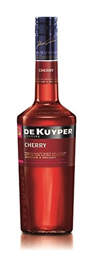 De Kuyper Cherry Kirsch Likör 24%  0,7l Liqueur Flasche