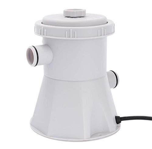 MISDD 220V eléctrico Piscina Bomba de filtración for Las Piscinas por Encima...