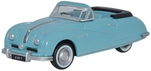 encuentra tu favorito aquí Oxford Diecast 1 1 1 76 Scale Austin Atlantic Converdeible In Ming azul by Oxford Diecast  tiendas minoristas